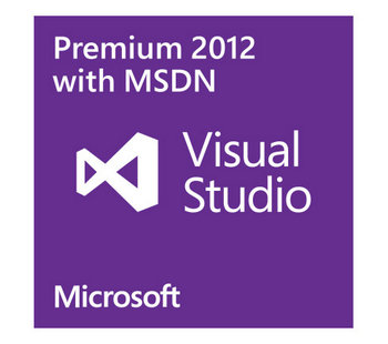 Visual Studio 2012 Premium key