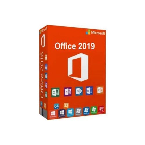 Office Professional Plus 2019 key